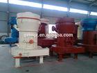 plastic pulverizer/powder making machine/high speed pulverizer