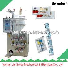 female liquid tight connector filling machine packing machine