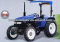 De alta calidad de tractor de granja 704 con parasol& roll bar 2013 caliente de ventas