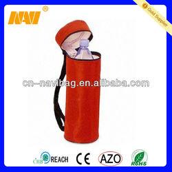 one bottle cooler bag