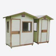 Fiberglass Rooms
