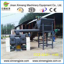 Peanut Shell Briquette Machine/ Rice Husk Briquetting Machine 0086-18615530172