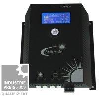 MPPT Solar Controller 12V/500W 24V/1000W