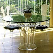 Modern Design Clear Acrylic Chairs