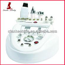 Professional diamond tip microdermabrasion machine