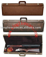 leather gun case made in China