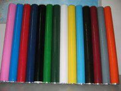 hot stamping foil for textile hot stamping foil