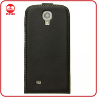 2013 New Arrival Leather Flip Case for Samsung i9500 s4 S IV