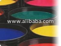 Gravure Printing inks for PET,BOPP