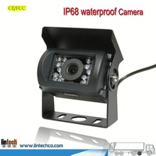 LC-018A High quality fire service commanding car side view camera