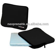 """15.6"""" neoprene waterproof laptop bag"""