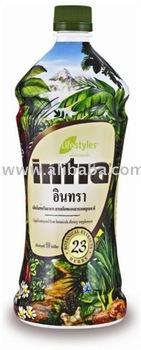 Intra Herbal juice