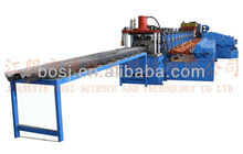 China Thire waves Highway Guardrail roll forming machinery,two beams Highway Guardrail making machine