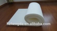 Vacuum Compressed memory foam mattress