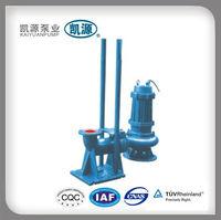 WQ sewage waste water pump