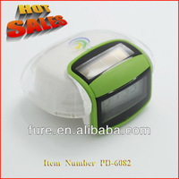 Fure Factory Wholesale Price/Precise Pedometer for Promotion jawbone up pedometer