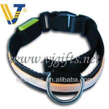 2014 Dongguan pet product;new dog Collars
