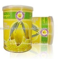 100% Natural Frozen Mango Fruit