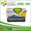 Black printer toner cartridge 328 compatible for canon
