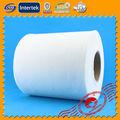Spunlace nonwoven cloth tela no tejida rollo para medicinal toallita húmeda toallas