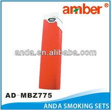 lighter metal gas refillable