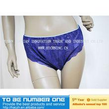 Jetable sous - vêtements pour hommes, Jetable sous - vêtements de protection