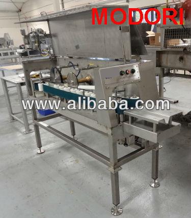 Tilapia Filleting Machine