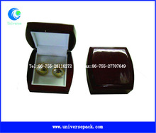 2013 popular custom style wooden gift jewelry box