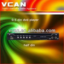 Cheap car dvd player Auto/PAL/NTSC DVD-600