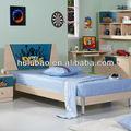 smart bambini bambini camera da letto mdf mobili
