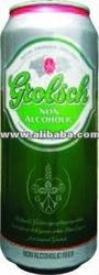 Grolsch Premium Non Alcoholic Beer