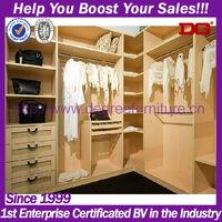 DG furniture high quality wooden cabinet clothes rack (DG-H346)