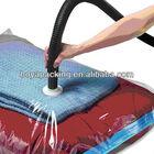 Vacuum Compressed Bag and Space Saver Storage