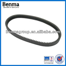 motorcycle belt,motorcycle transmission parts with top quality and factory wholesale price