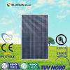 Bluesun High quality and best price poly solar panels 500 watt