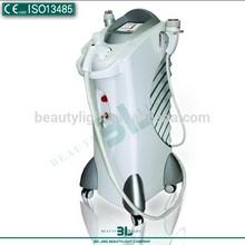 6in1 Cavitation +Vacuum +Monoplolar RF +Bipolar Rf +Tripolar RF slimming machine
