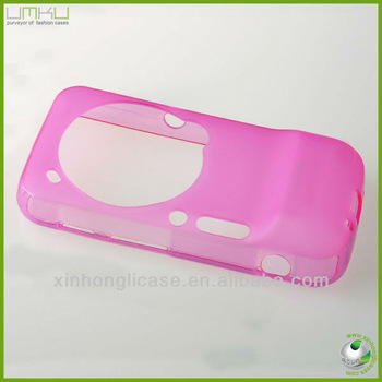 New arrival gel phone cases for Samsung Galaxy S4 zoom c1010 gel phone case