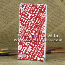wholesale hard case for HUAWEI Ascend P6,fashion design