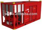 WPU 725 High pressure pump unit