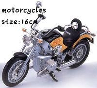 Metal Diecast Super Bike Motorcycle Model Toy