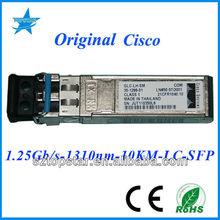 Cisco GLC-LH-SM optical modules 1310nm 1.25G 10KM SFP transceivers Optical Module optical modules radio receivers and transmitte