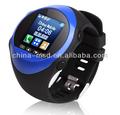 Smart connect bluetooth telefone mais novo relógio do telefone móvel e chamando/android celulares mq88l