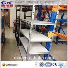 100kg/layer Light Duty Angle Iron Rack