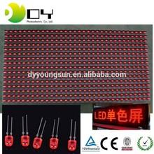 Outdoor P10 LED module dip led module