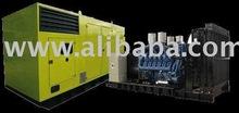 Soundproof Generator 815 KVA