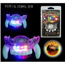LED Flashing Mouth Guard
