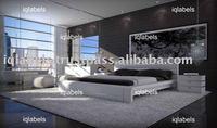 0AAA Bed Top Seller PU Bed - Modern New Design - Cheap Beds