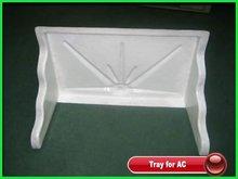 A/C Tray Fiberglass