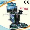 "BWSG08 Aliens 42"" LCD best sale cheap arcade machine"