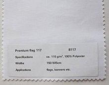 Premium flag 117